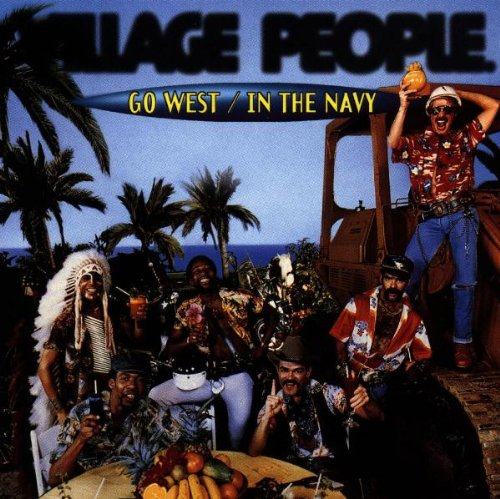 Village People In The Navy profile image