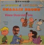 Vince Guaraldi Blue Charlie Brown Sheet Music and PDF music score - SKU 19345