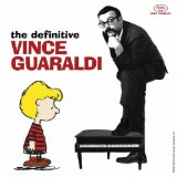 Vince Guaraldi Christmas Is Coming Sheet Music and PDF music score - SKU 161992