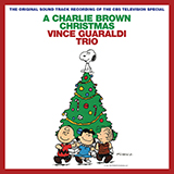 Vince Guaraldi Christmas Time Is Here Sheet Music and PDF music score - SKU 55679