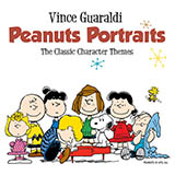 Vince Guaraldi Frieda (With The Naturally Curly Hair) Sheet Music and PDF music score - SKU 58327