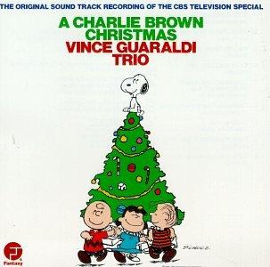 Vince Guaraldi Hark! The Herald Angels Sing profile image