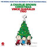 Vince Guaraldi Trio O Tannenbaum Sheet Music and PDF music score - SKU 156830