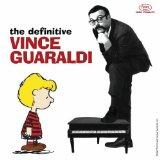 Vince Guaraldi Skating Sheet Music and PDF music score - SKU 50994