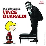Vince Guaraldi Softly As In A Morning Sunrise Sheet Music and PDF music score - SKU 417694
