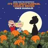 Vince Guaraldi The Great Pumpkin Waltz Sheet Music and PDF music score - SKU 50996