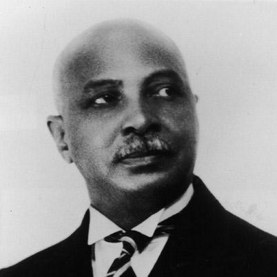 W.C. Handy Memphis Blues profile image
