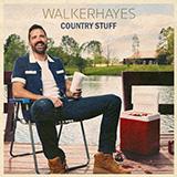 Walker Hayes Fancy Like Sheet Music and PDF music score - SKU 508948