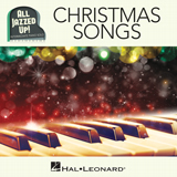 Walter Kent I'll Be Home For Christmas [Jazz version] Sheet Music and PDF music score - SKU 186982