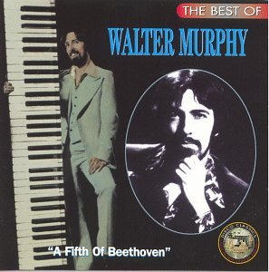 Walter Murphy A Fifth Of Beethoven profile image