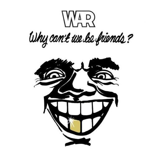War Low Rider profile image