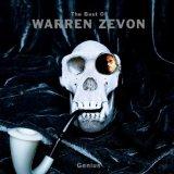 Warren Zevon Werewolves Of London Sheet Music and PDF music score - SKU 96924