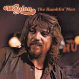Waylon Jennings (I'm A) Ramblin' Man Sheet Music and PDF music score - SKU 18076
