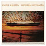 Wayne Shorter Flagships Sheet Music and PDF music score - SKU 165476