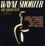Wayne Shorter Lady Day Sheet Music and PDF music score - SKU 85082