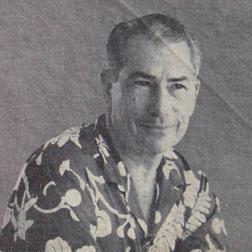 Webley Edwards Pearly Shells (Pupu O Ewa) Sheet Music and PDF music score - SKU 194073