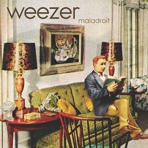 Weezer Burndt Jamb profile image