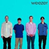 Weezer Island In The Sun Sheet Music and PDF music score - SKU 158088