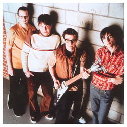 Weezer You Might Think Sheet Music and PDF music score - SKU 194655