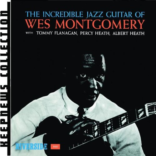 Wes Montgomery Four On Six profile image