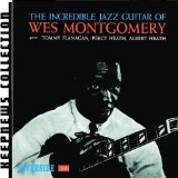 Wes Montgomery Four On Six Sheet Music and PDF music score - SKU 75887