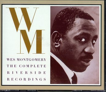 Wes Montgomery Full House profile image
