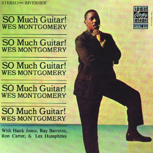 Wes Montgomery Twisted Blues profile image