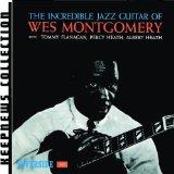 Wes Montgomery West Coast Blues Sheet Music and PDF music score - SKU 152595