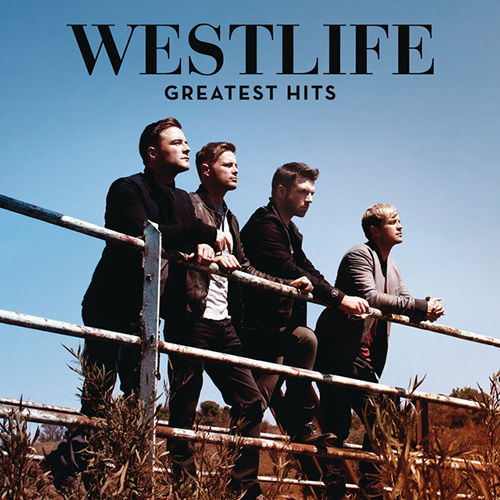 Westlife Queen Of My Heart profile image