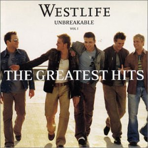 Westlife, Swear It Again, Piano, Vocal & Guitar