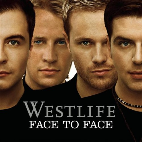 Westlife, You Raise Me Up, Violin