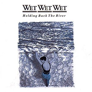Wet Wet Wet, Blue For You, Piano, Vocal & Guitar (Right-Hand Melody)