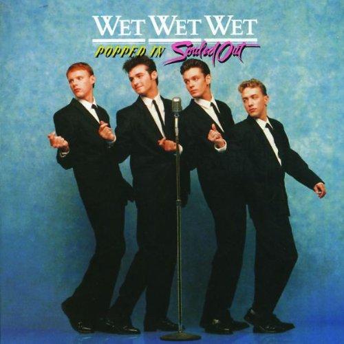 Wet Wet Wet, Temptation, Lyrics & Chords