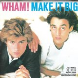 Wham! Wake Me Up Before You Go Go Sheet Music and PDF music score - SKU 40842