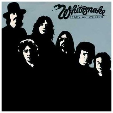 Whitesnake Fool For Your Loving profile image