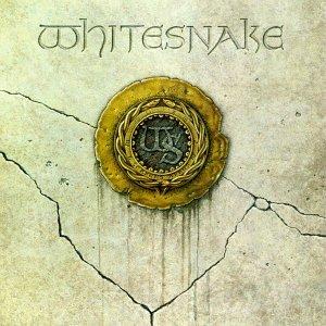 Whitesnake, Here I Go Again, Guitar Tab Play-Along