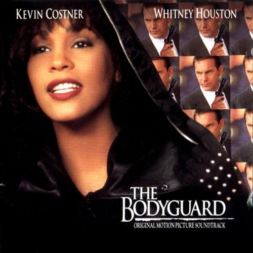 Whitney Houston I Have Nothing profile image