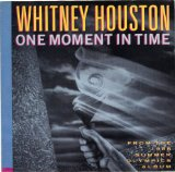 Whitney Houston One Moment In Time Sheet Music and PDF music score - SKU 15822