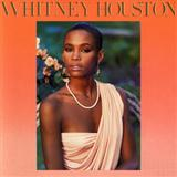 Whitney Houston The Greatest Love Of All Sheet Music and PDF music score - SKU 158247