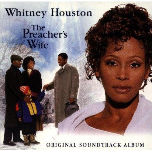 Whitney Houston Who Would Imagine A King profile image