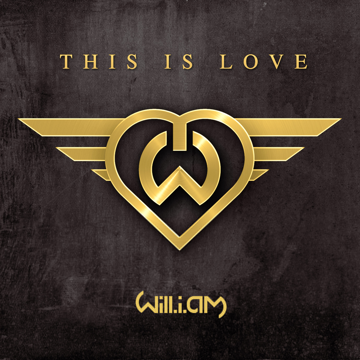will.i.am, This Is Love, Piano, Vocal & Guitar (Right-Hand Melody)