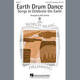 Will Schmid Earth Drum Dance Sheet Music and PDF music score - SKU 98285