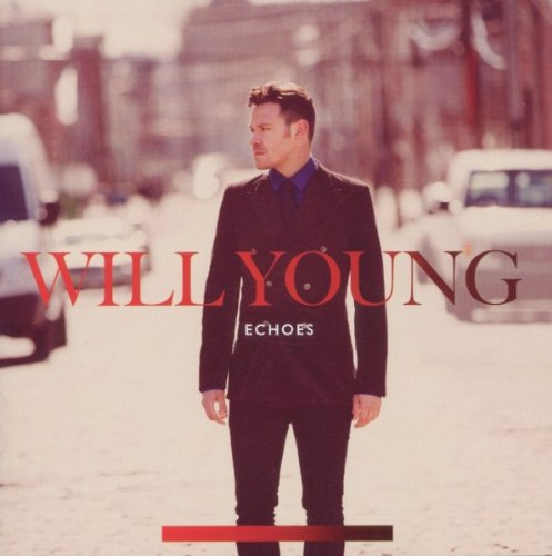 Will Young, Jealousy, Violin