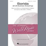 William C. Powell Sorida (A Zimbabwe Greeting) Sheet Music and PDF music score - SKU 177551