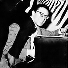 William Loose, Dennis The Menace, Piano, Vocal & Guitar (Right-Hand Melody)