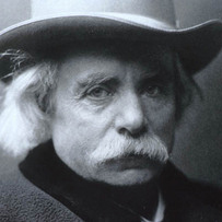 Edvard Grieg Butterfly (from 'Lyric Pieces Op. 43') Sheet Music and PDF music score - SKU 95333
