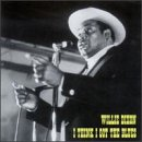 Willie Dixon Bring It On Home profile image