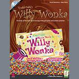 Willy Wonka Flying Sheet Music and PDF music score - SKU 54374