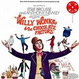 Willy Wonka & the Chocolate Factory Pure Imagination Sheet Music and PDF music score - SKU 186905