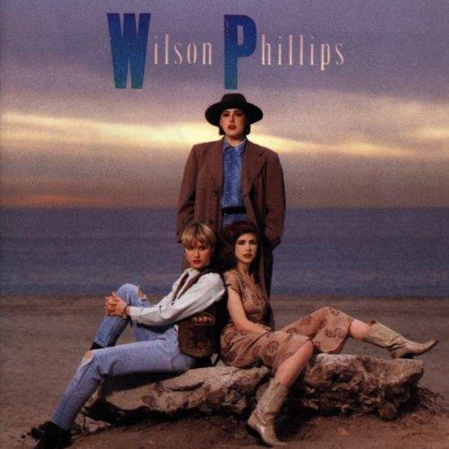 Wilson Phillips Release Me profile image